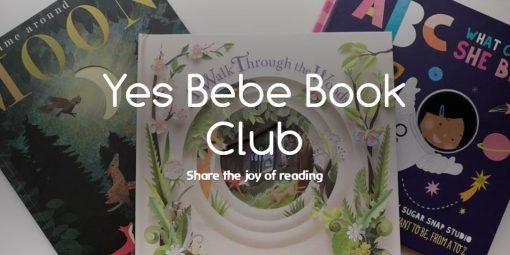 Yes Bebe Book Club