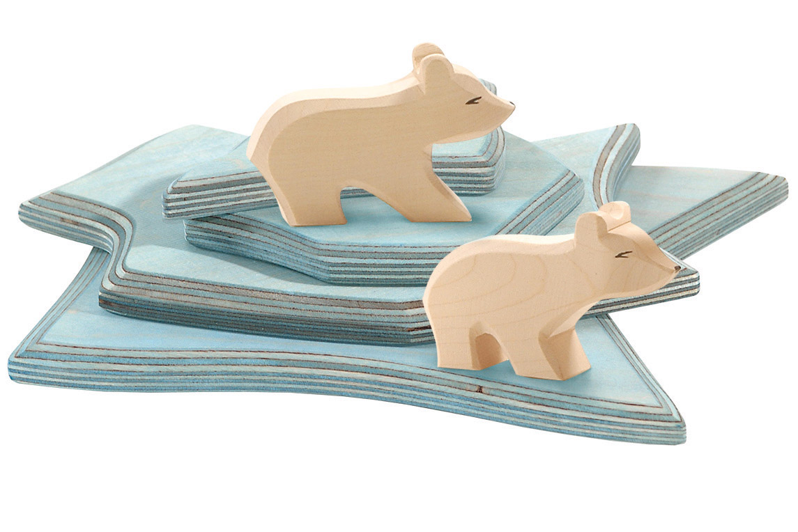 Ostheimer Polar Bears