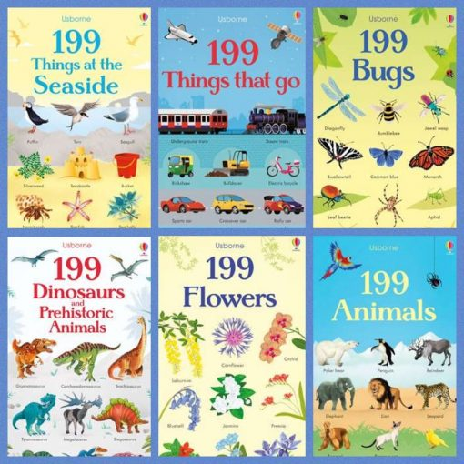 199 Books