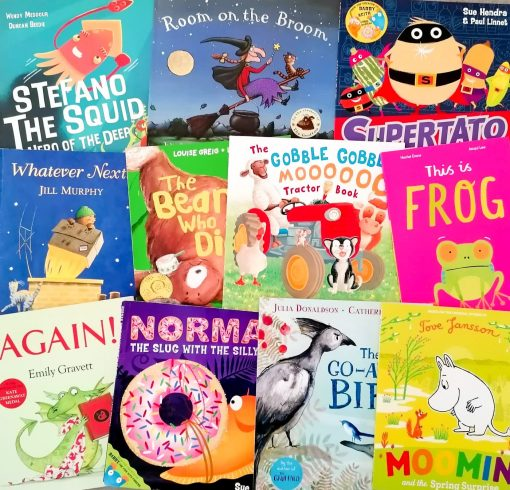 Picture Book Selection